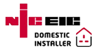 Niceic Domestic Installers Locally